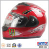クールなDesign Full Face MotorcycleかMotorbike Helmet (FL112)