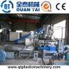 Maquinaria do plástico de Zhangjiagang