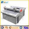 Cortador oscilatorio/vibratorio del trazador de gráficos del CNC de la cortadora del cuchillo