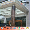 Ideabond Special Series 4mm Stone Look Pillar Aluminum Cladding