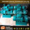 Pompe centrifuge électrique de transmission magnétique de Cqb avec la température maximale 100 degrés