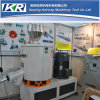 Mezcladora de alta velocidad para los gránulos plásticos del polvo del PVC