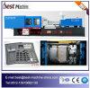 Kundenspezifische horizontale Spritzen-Maschine für Plastikrechner