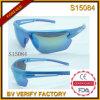 De Zonnebril van de Sporten van het Ontwerp van Italië van de manier met Vrije Steekproef (S15084)