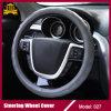 Dekking de Van uitstekende kwaliteit van het Stuurwiel van de Auto van de Prijs van de Fabriek van het Leer van de lamsvacht
