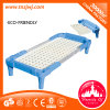 Furniture moderno Stackable Plastic Kids Beds para School