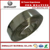 Grueso bimetálico del material 1.0m m de los elementos del calentador de agua con el carrete/el paquete de la bobina