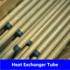 ASTM A179 Stainless Steel Welded Pipe per Condenser