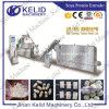 Máquina Textured automática de llavero del alimento de la proteína de la soja