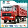Sinotruk 8X4 40ton Hyva Tipper Dump Truck