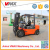 4ton Load Capacity Forklift Truck, China Engine