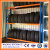 Customized Easy Adjustable Tire Storage Rack Tire Warehouse Pallet Rack