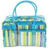 透過PVC防水旅行洗面用品の装飾的なパッキング袋