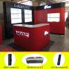 Cabine reusável portátil da exposição para o indicador da feira profissional