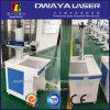 Macchina materiale metallica della marcatura del laser della fibra di Dwaya