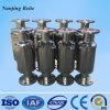 Disincrostatore magnetico industriale dell'acqua dura dell'acqua di circolazione