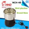 De Automatische Kleine Pucking Machine van Hhd nch-45 voor Kwartels & Vogels