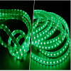 Fabbrica Direct Selling SMD5050 30/60LEDs Waterproof Dimmable Illume Flexible LED Strip Lights 220V