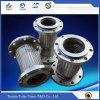 스테인리스 Ss304/Ss316L 철사 땋는 물결 모양 유연한 금속 호스 또는 관 또는 관