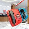 VoIPの構内放送の公共事業の電話耐候性がある電話Knzd-04A