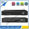red P2p DVR/NVR/HVR de 24CH H. 264 con 1080P HDMI (ISR-S5224)