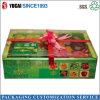 Оптовая коробка коробки упаковки плодоовощ рифлёная