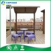 Fabricante al aire libre impermeable ULTRAVIOLETA de acero galvanizado Caliente-Sumergido del cobertizo (FY-447J)