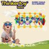 教育幼稚園の子供の構築の一定のおもちゃ