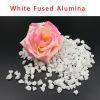 Alúmina fundido blanco/óxido de aluminio blanco/corindón blanco