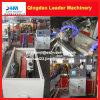 Машина продукции шланга PVC управлением PLC Сименс усиленная волокном