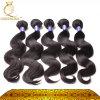 По-разному малайзиец Hair человеческих волос Inches и Textures 100