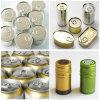 음료 깡통 바디 덮개 뚜껑을%s 음식 급료 패킹 알루미늄 코일