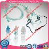 Máscara de oxígeno ajustable disponible del nebulizador