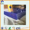 Anti-pegajoso impresión offset PVC rígido de Cine Hoja de PVC rígido