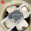 Ventilador de la aleación de aluminio de los accesorios de la torre de enfriamiento