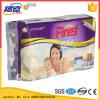 De Luier van de Baby van het nieuwe Product met een Gehele Elastische Fabrikant van de Broeksband in Guangzhou