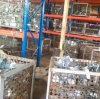 Metall Frame von Castor für Industry Castor