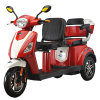 Motor eléctrico de la vespa 500W de la movilidad de la rueda de la alta calidad 3 de China para la venta