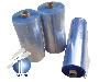 PVC macio Film de Transparent Blue para Packing!