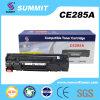 Modelo consumible Ce285A de la fábrica de la impresión del cartucho de toner del repuesio