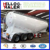 40/45m3는 분말 수송을%s 대량 시멘트 트럭 트레일러를 말린다