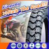 Motorrad-Gummireifen/Reifen 3.00-18 3.00-17 110/90-16 2.75-18 4.00-8
