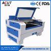 Cortador do laser do CNC da máquina e do Desktop do laser da gravura