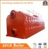 Industrieller Gebrauch-fester Brennstoff-chinesischer Dampfkessel für Reismühle
