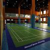 Sports de bonne qualité Floor Surface pour Badminton Court