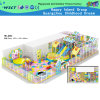 Indoor Playground Equipment From広州Factory (HD-8202)のための柔らかいPlay