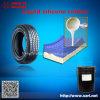 Líquido fácil da borracha de silicone do molde para o molde do pneu de carro, molde radial do pneumático, molde de recauchutagem do pneu