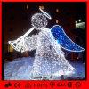 Im Freien wasserdichte Motiv-Winkel-Leuchte der Feiertags-Dekoration-LED