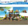 Equipamento de escalada do campo de jogos da corrediça da combinação das crianças (HD-FY00601)