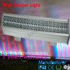 luz capaz da arruela da parede do controlador de 1m RGBW DMX para o controle de iluminação do diodo emissor de luz de Madrix